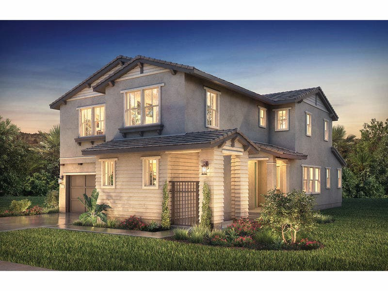 ... New Housing From Shea Homes Coming To Chula Vista And Mission Valley 0  ...