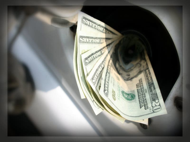 Best Gas Prices >> When Is The Best Day To Buy Gas Chicago Il Patch