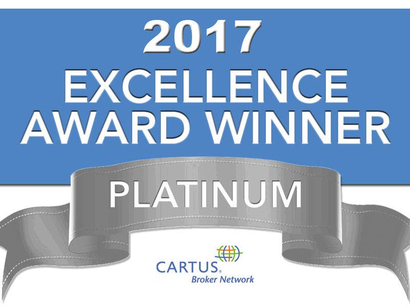 Coldwell Banker Residential Brokerage Named Platinum Award Winner By Rhpatch: Cartus Relocations Logo At Gmaili.net