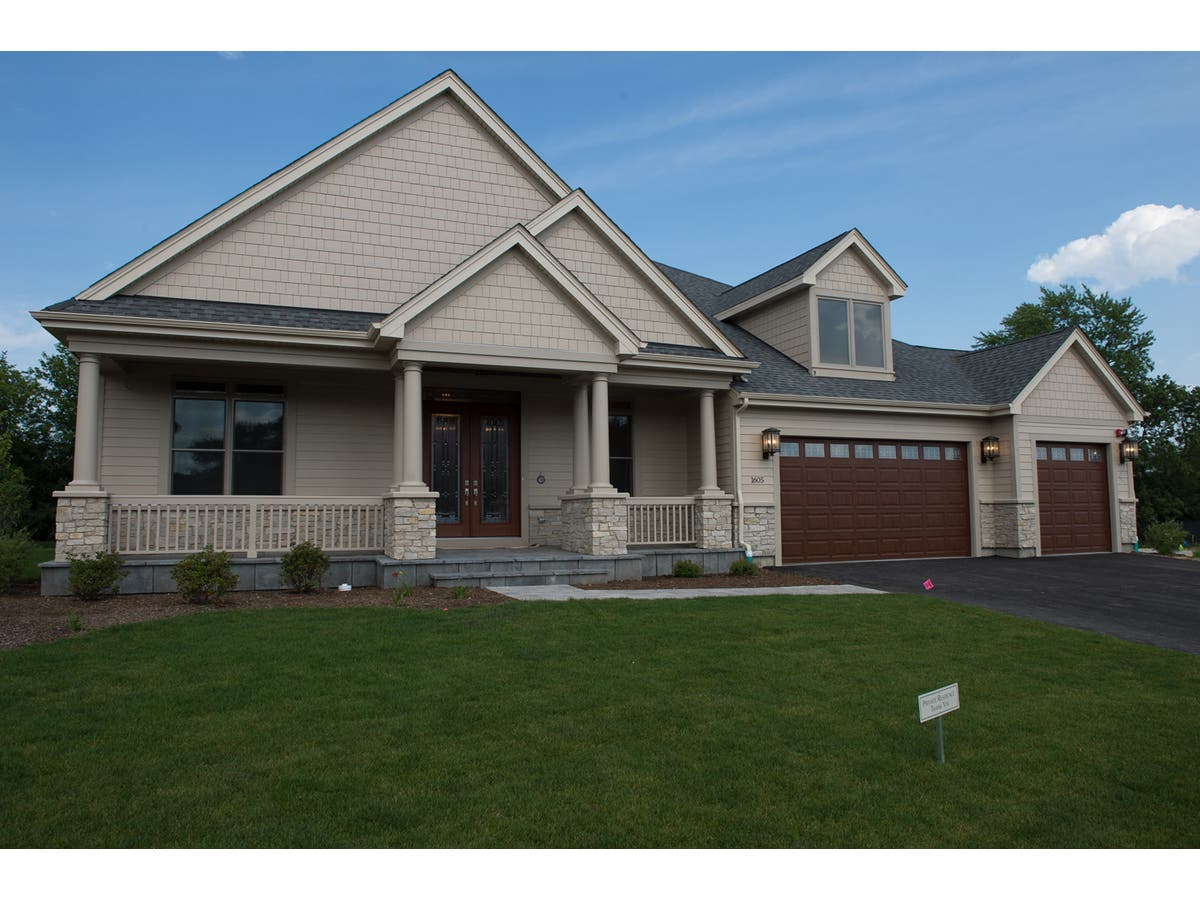 Red Seal Homes Celebrates First Move Ins At Provenance Near ...