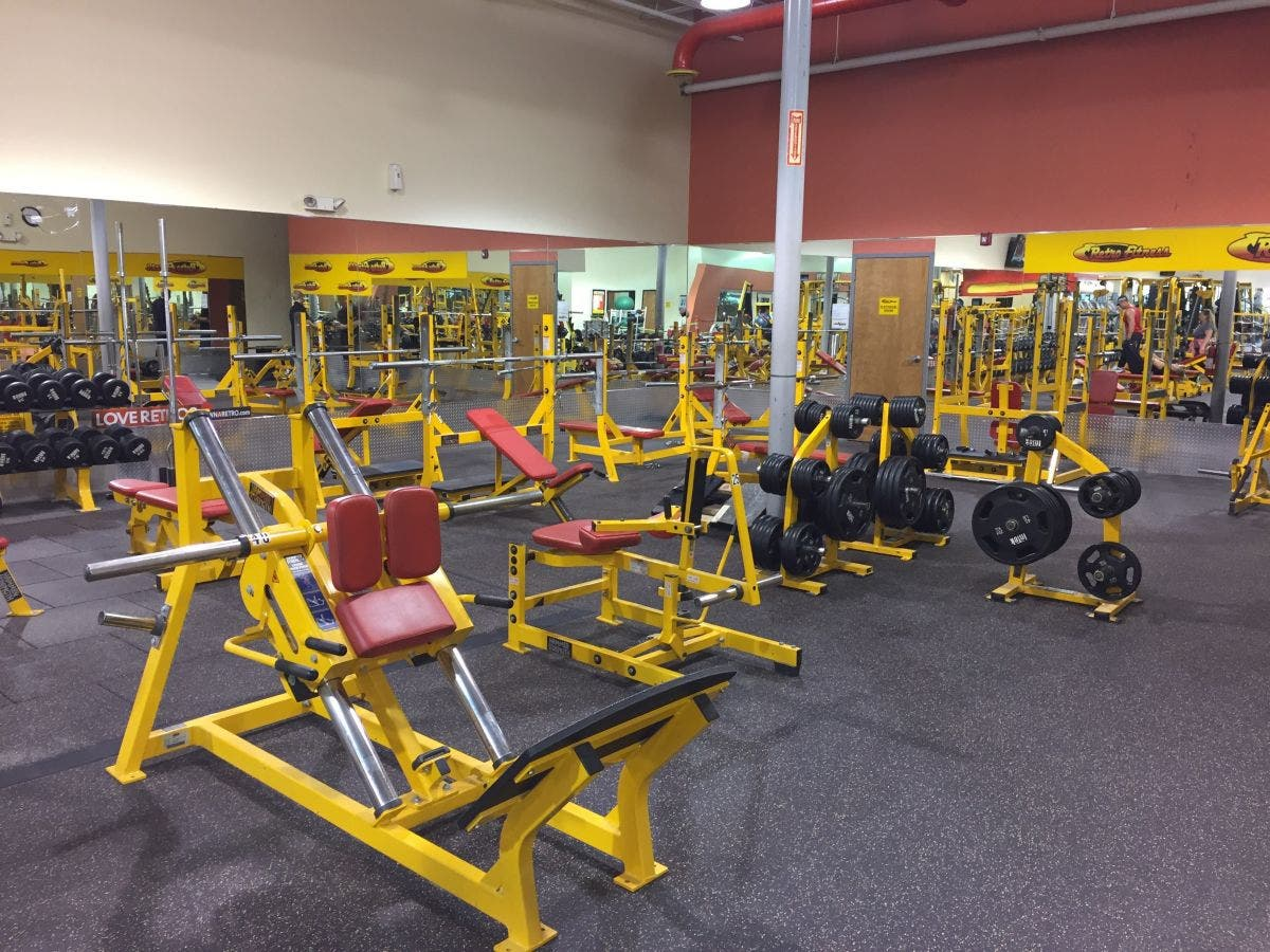 Retro Fitness Of Kingston Celebrates Grand Re Opening With Raffles Class Demos And Special One Day Only Rates Princeton Nj Patch
