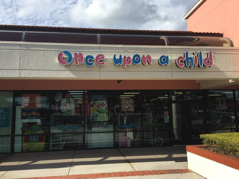 New Once Upon A Child 174 Opens In Winter Haven Lakeland