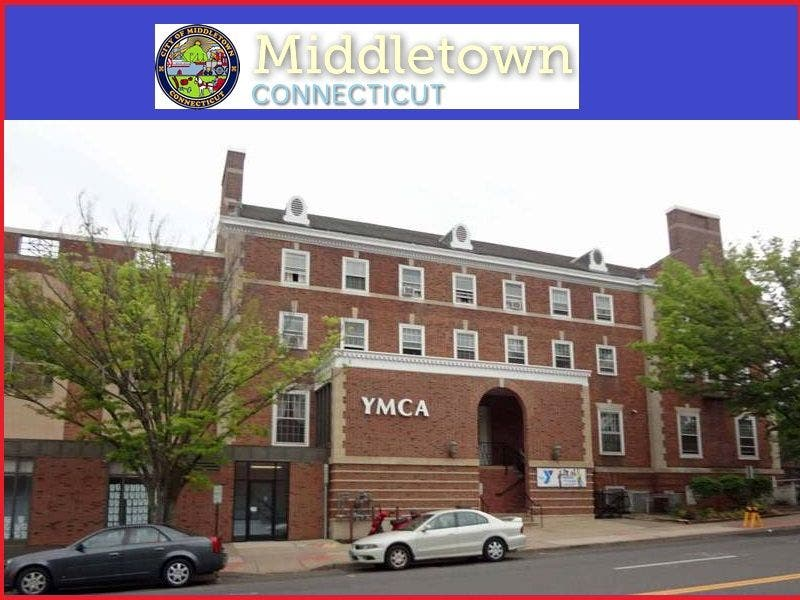 Middlesex county ymca
