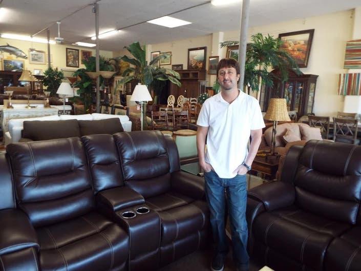 Iverson S Furniture Celebrates 60th Anniversary Sarasota