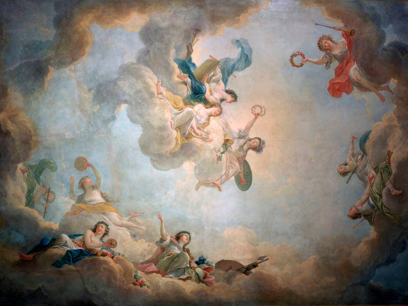 The Archangels and their Divine Responsibilities | Hatboro