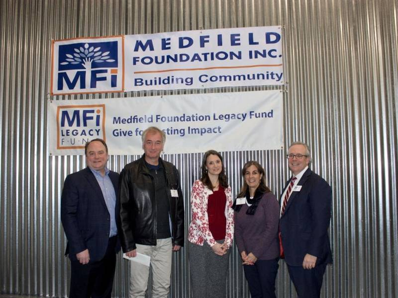 $20,000 in Grants Awarded by The Medfield Foundation Legacy Fund