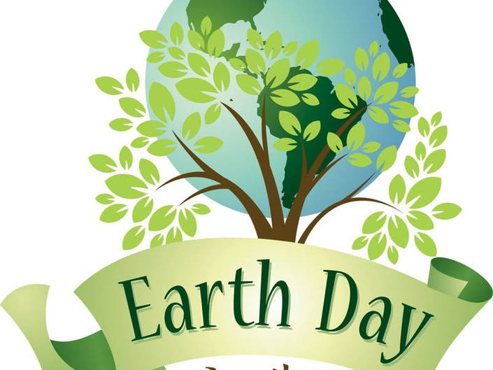 What are you doing to help the EARTH?