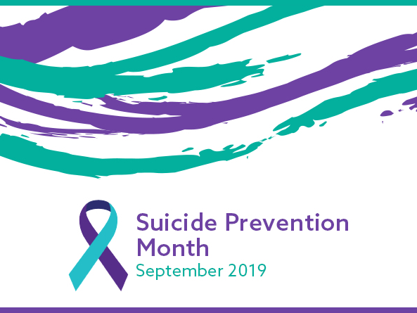 Suicide Prevention - PARENTS Invited to attend Mon 9/23 at 7:30pm