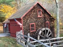 Kingsbury Pond Gristmill