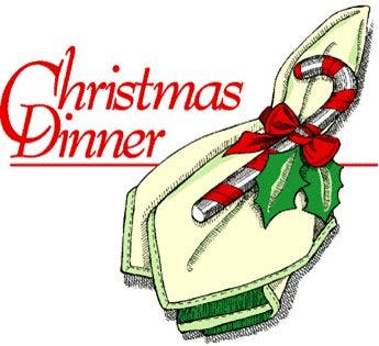 Church Christmas Dinner.Wallingford Community Christmas Dinner Free For All Christmas