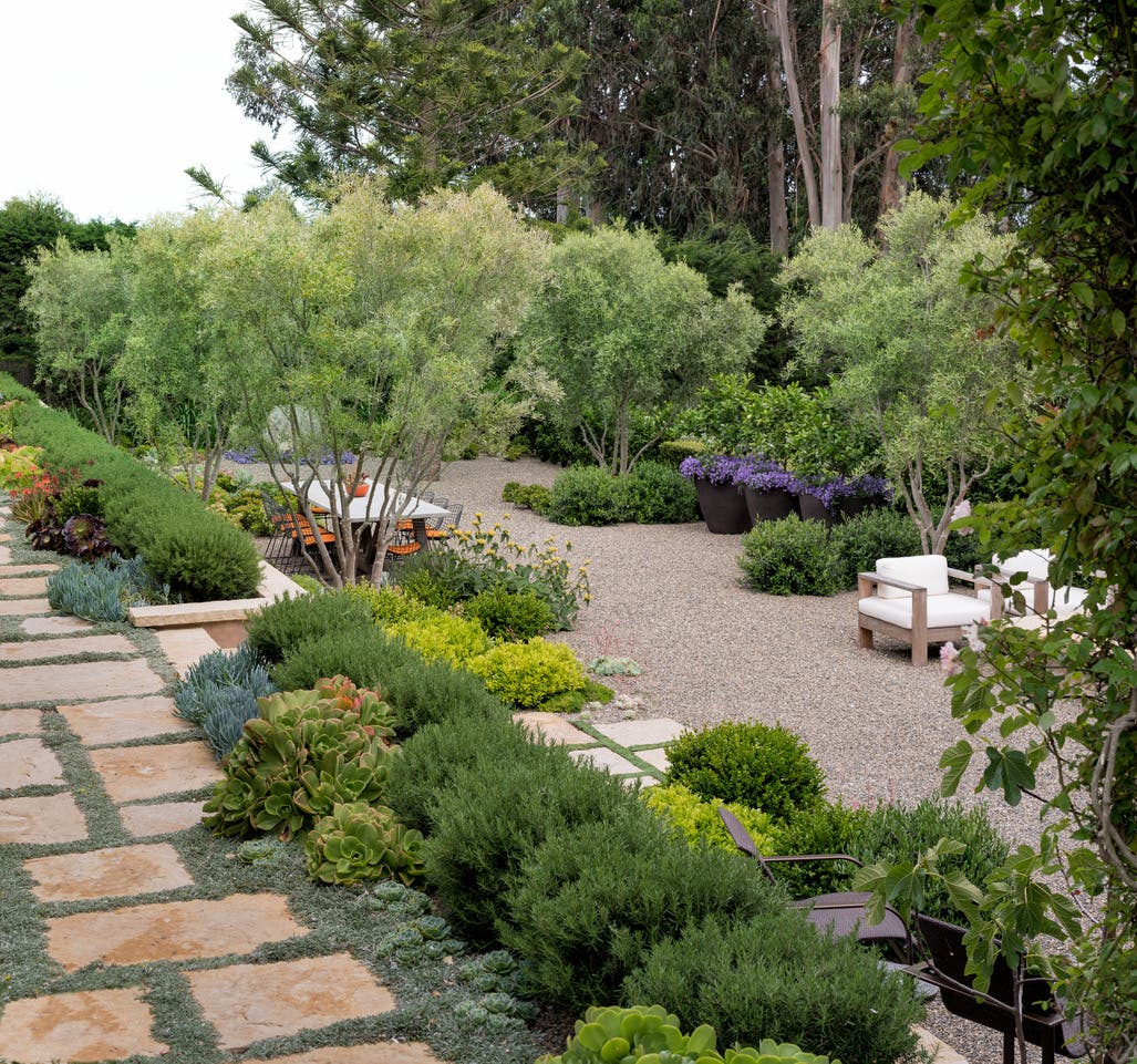 Elemental Natureu2014The California Landscapes Of GROUND STUDIO