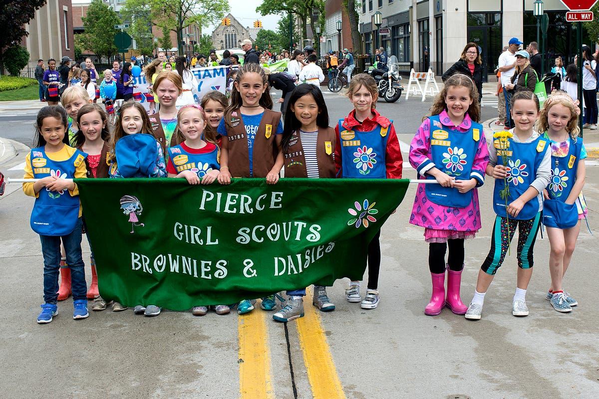 Birmingham Parade Photos | Birmingham, MI Patch