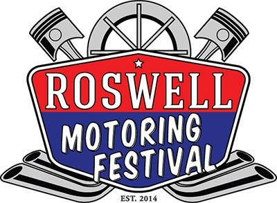 Roswell Motoring Festival to benefit St. Jude Children's Research Hospital