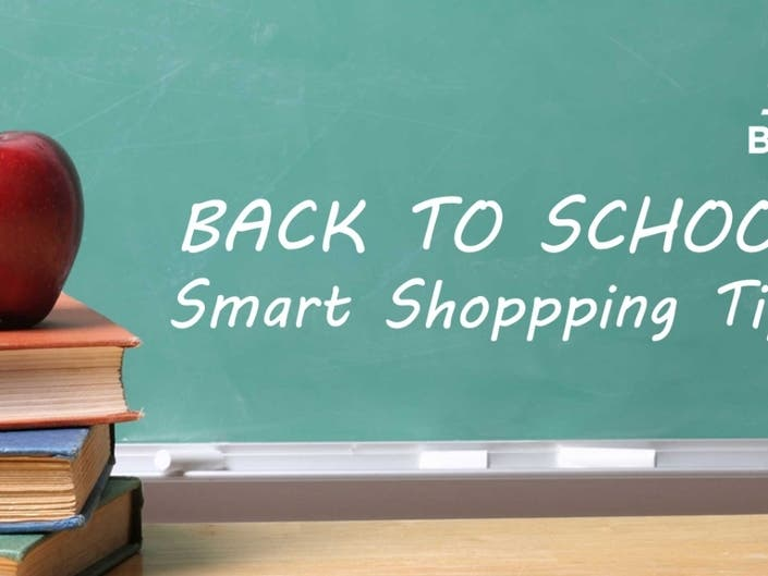 BBB Tips: Back to School
