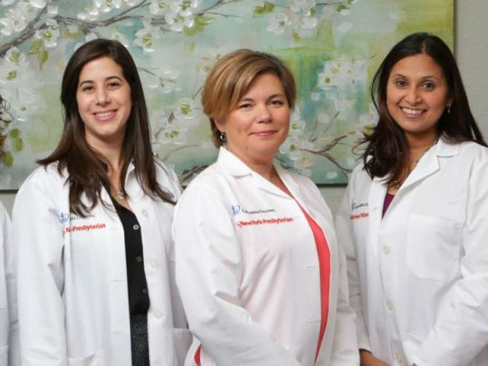 NewYork Presbyterian Medical Groups Welcomes ColumbiaDoctors OB GYN Practice In Scarsdale