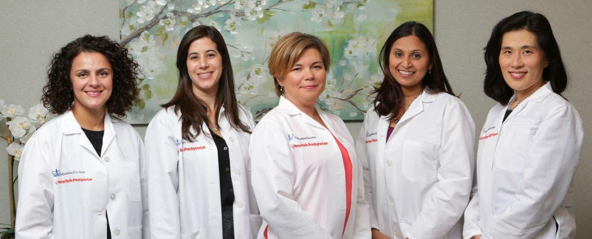 NewYork-Presbyterian Medical Groups Welcomes ColumbiaDoctors