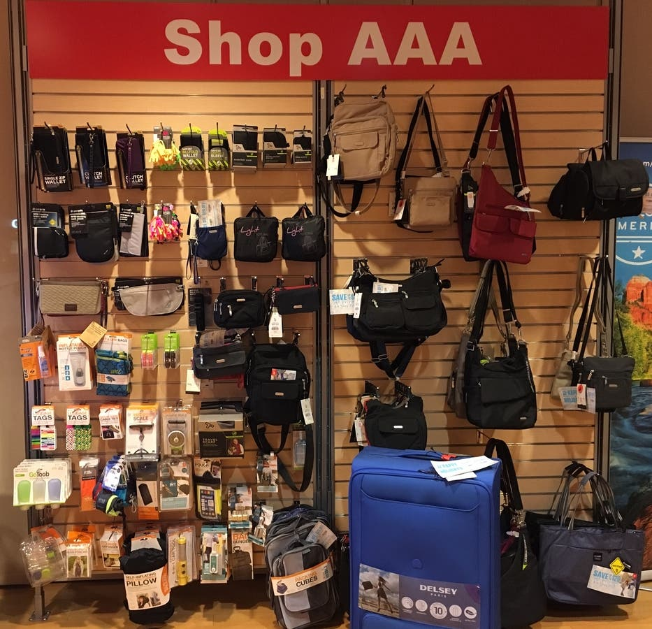 Last Minute Holiday Gift Ideas From AAA Mid-Atlantic