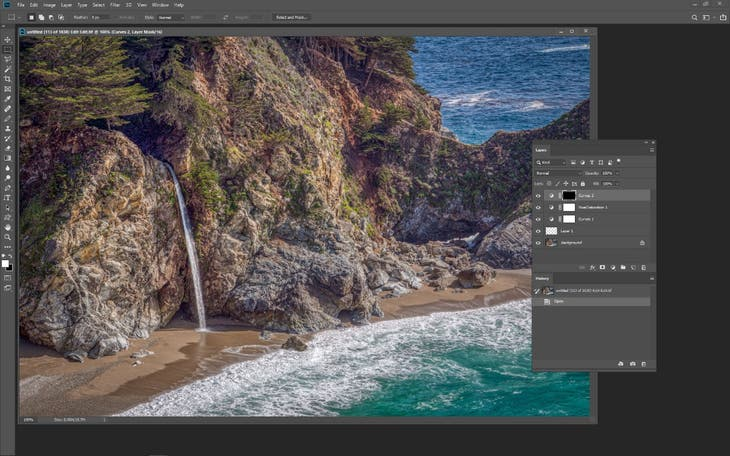 REMOTE LEARNING: Photoshop para Fotógrafos en Español