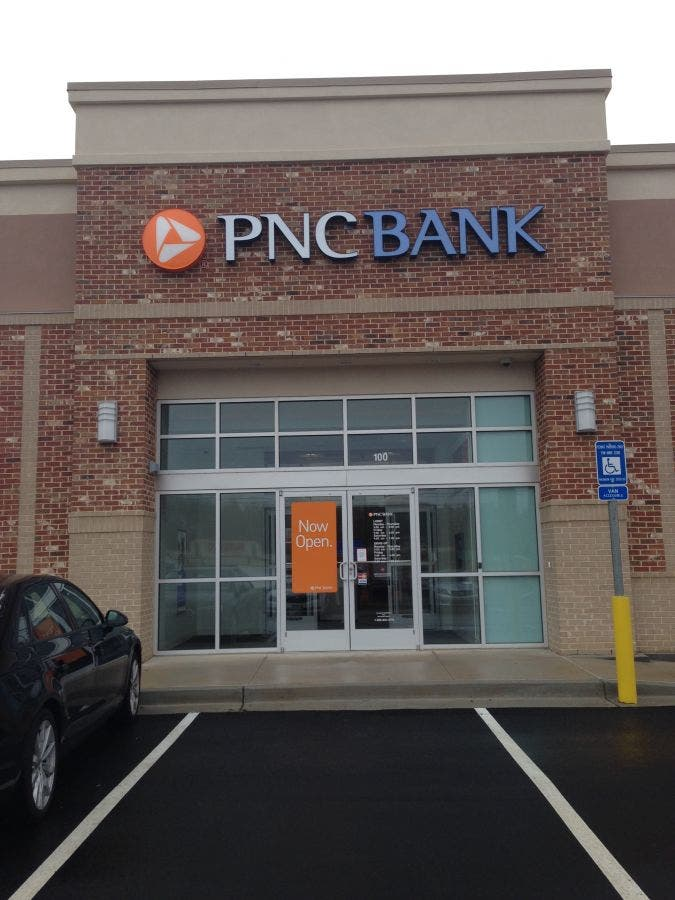 New PNC Bank Opens at Kennesaw Marketplace   Kennesaw, GA Patch