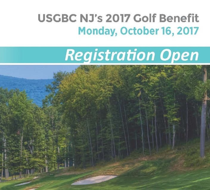 Golf Benefit Hosted By US Green Building Council New