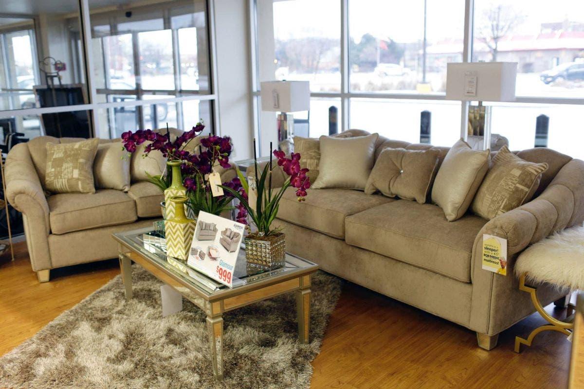 Discount Furniture Store With Ties To Shorewood Opening 84th U S