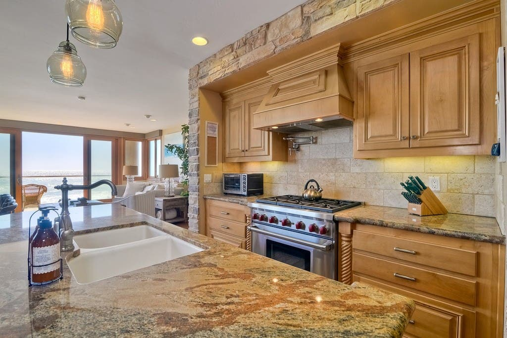$4.2M Oceanside Wow House: Elevator, Spectacular Views ...