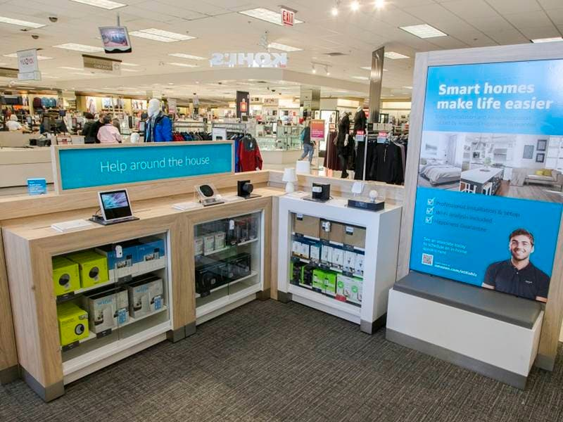 c87aa924fa49c Kohl's At Brookside Marketplace Opens Amazon Smart Home Space ...
