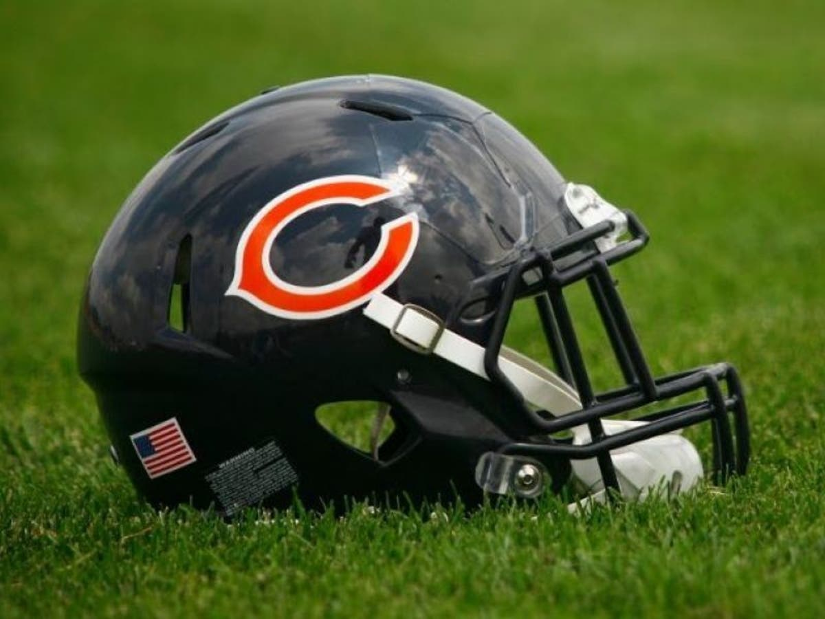 94aa93f705dd4f Chicago Bears 2018 Schedule: Season Kicks Off Against Packers ...