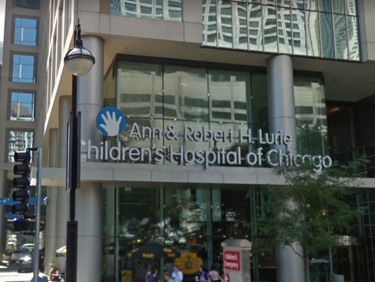 Here Are Illinois' Best Children's Hospitals: US News