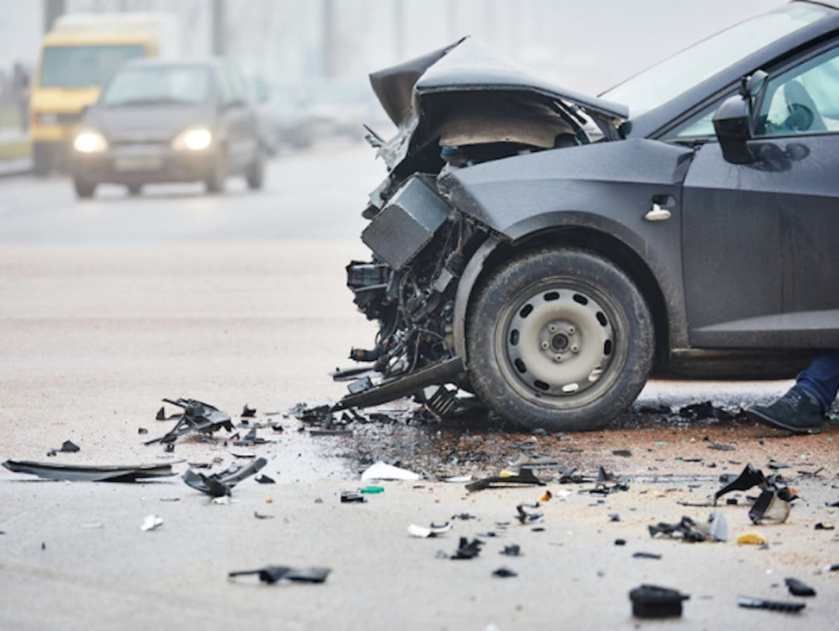Here's How Illinois Ranks For 'Deadliest' Car Crashes | Chicago, IL