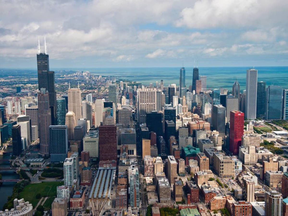 Chicago Ranked Among Best Big US Cities To Live In | Chicago