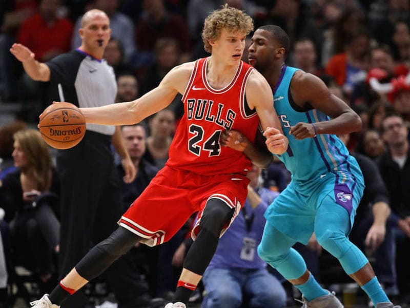 Chicago Bulls 2018-19 Schedule: Who They Play And Tipoff ...