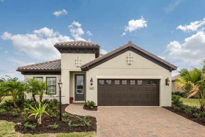 Models open at Boca Royale Golf & Country Club | St. Pete ...