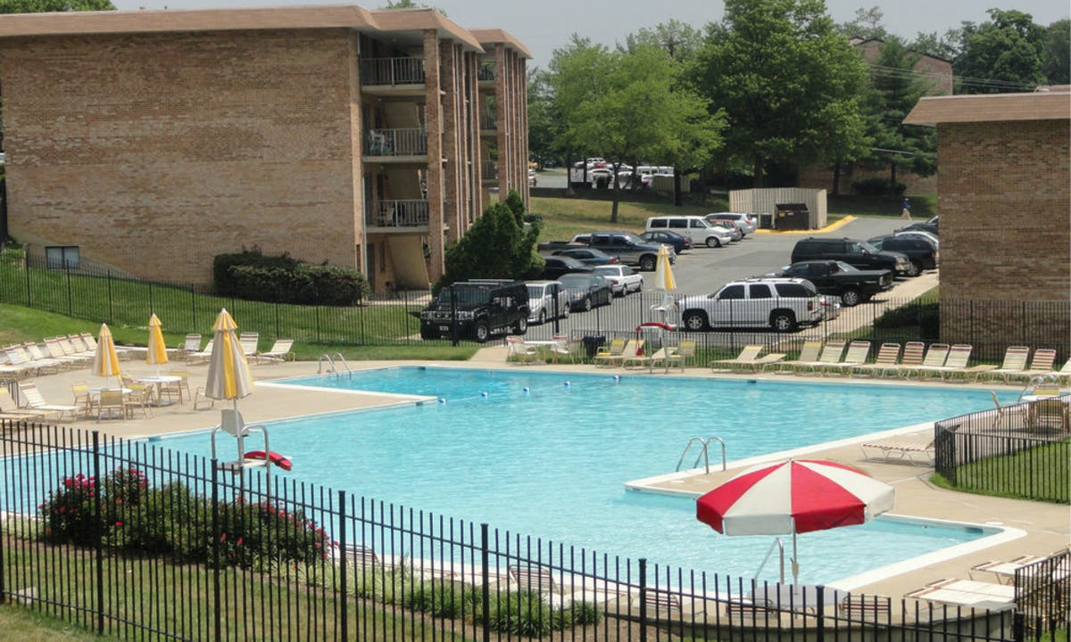 Montgomery White Oak Apartments Have New Owner Silver Spring Md Patch