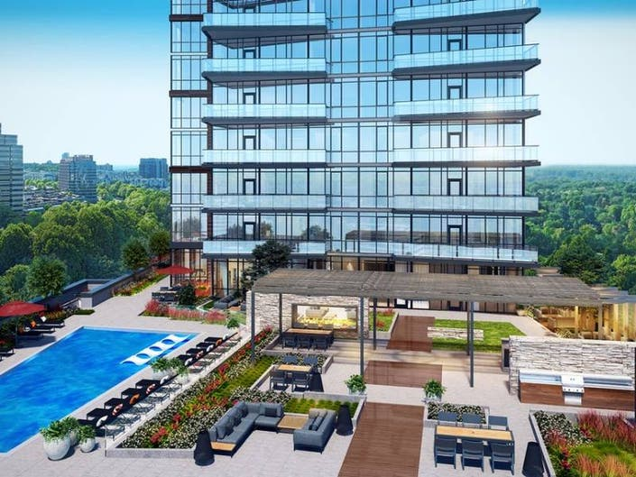 Monarch Condo Tower Breaks Ground in Tysons