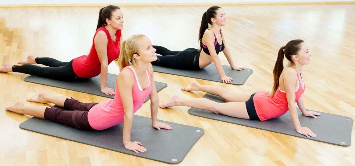 Yoga For Teens Mimbarschool Com Ng