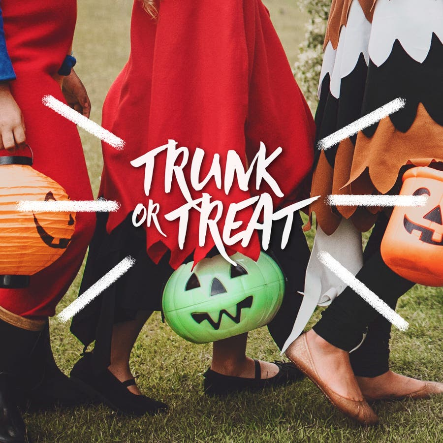 Trunk Or Treata Fun Safe Way To Enjoy Halloween Culver City Ca