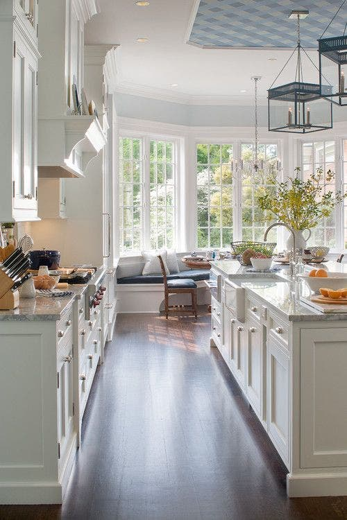 Architectural Digest: The Best Kitchens of 2016 | Darien, CT ...