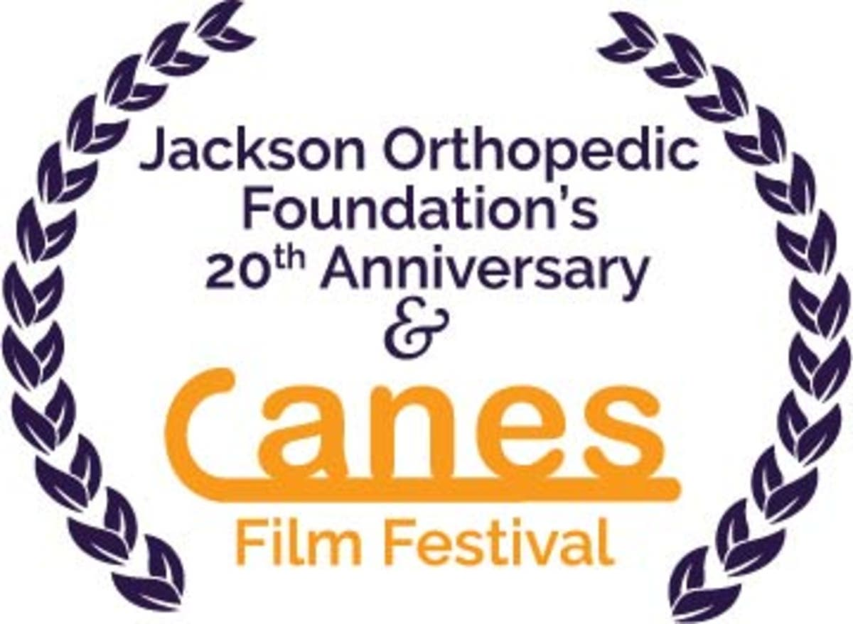 Nonprofit film event celebrates orthopedic health in East