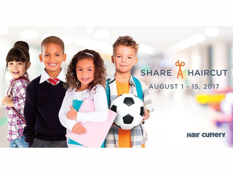 Hair Cutterys Share A Haircut Aug 1 15 Grayslake Il Patch