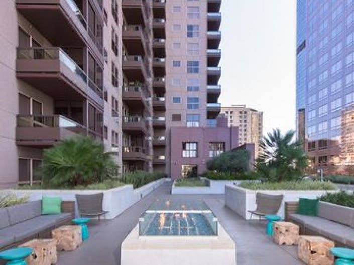 Accepting Lications For Downtown La Luxury Apartments