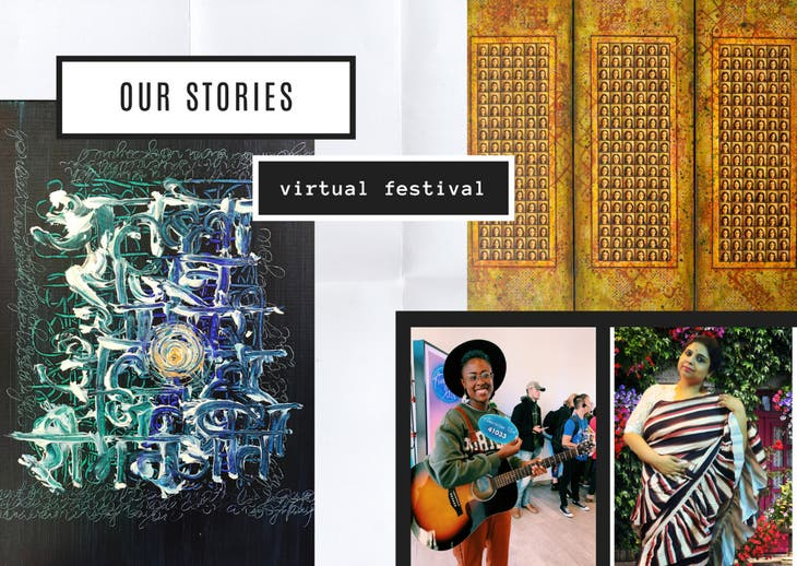 Our Stories Virtual Festival