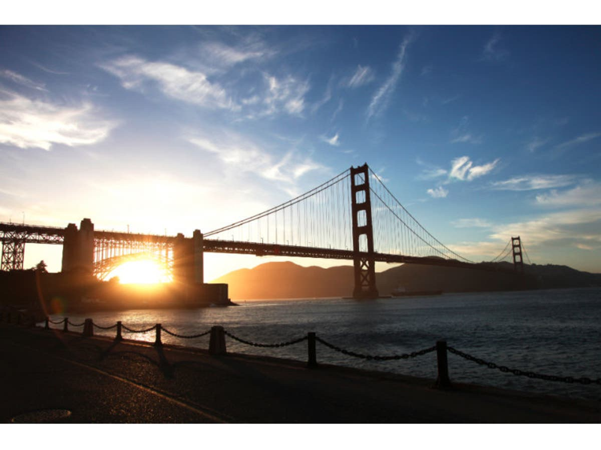 San Francisco Region cover image