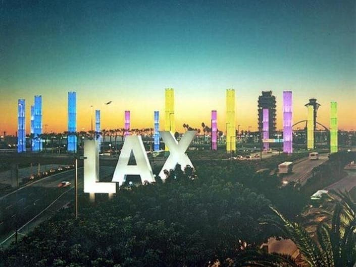 Los Angeles, CA Patch cover image