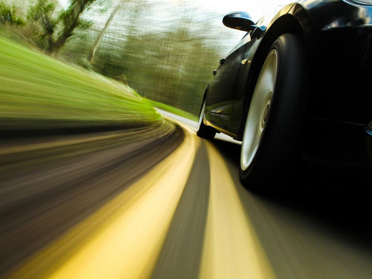 Why Your Car Insurance Rate Can't Go Up After The CA ...