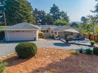Single Story Beach House In Watsonville For 1 5m 2