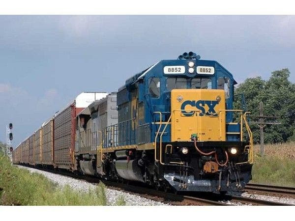 Feds Rebuke CSX Transportation Over Train Crossing Issues