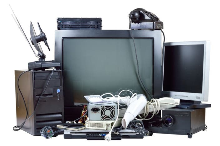 Tinley Park Hosts Electronics Recycling Collection Nov 4