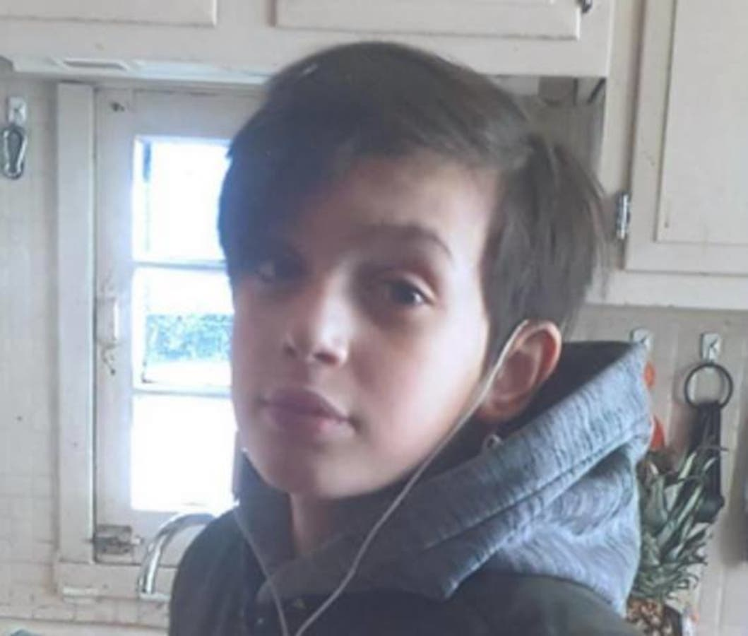 12-year-old boy reported missing on far south side found