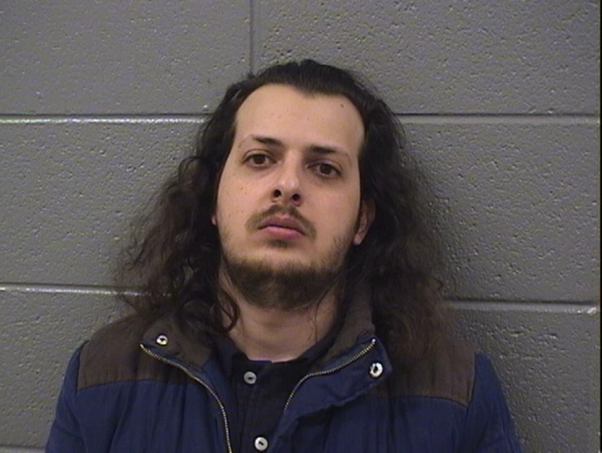 Nude Photos Of Teen Found On Worth Man's Phone: Prosecutor